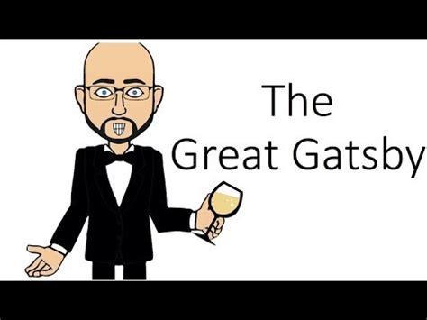 Analytical essay gatsby great