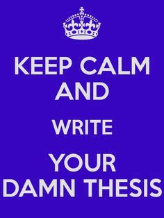How to Pick a Masters Thesis Topic - Medium