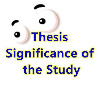 Thesis Statement Generator Kibin